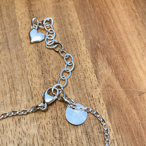 Blues Chain Necklace