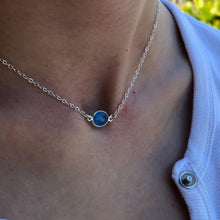 Load image into Gallery viewer, Blues Chain Necklace