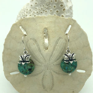 Lucky Lotus Earrings
