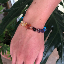 Load image into Gallery viewer, Chakra II Bracelet
