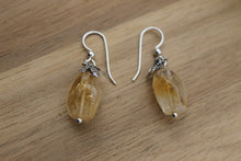 Load image into Gallery viewer, The Bee's Knees Earrings