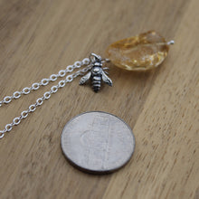 Load image into Gallery viewer, The Bee's Knees Necklace