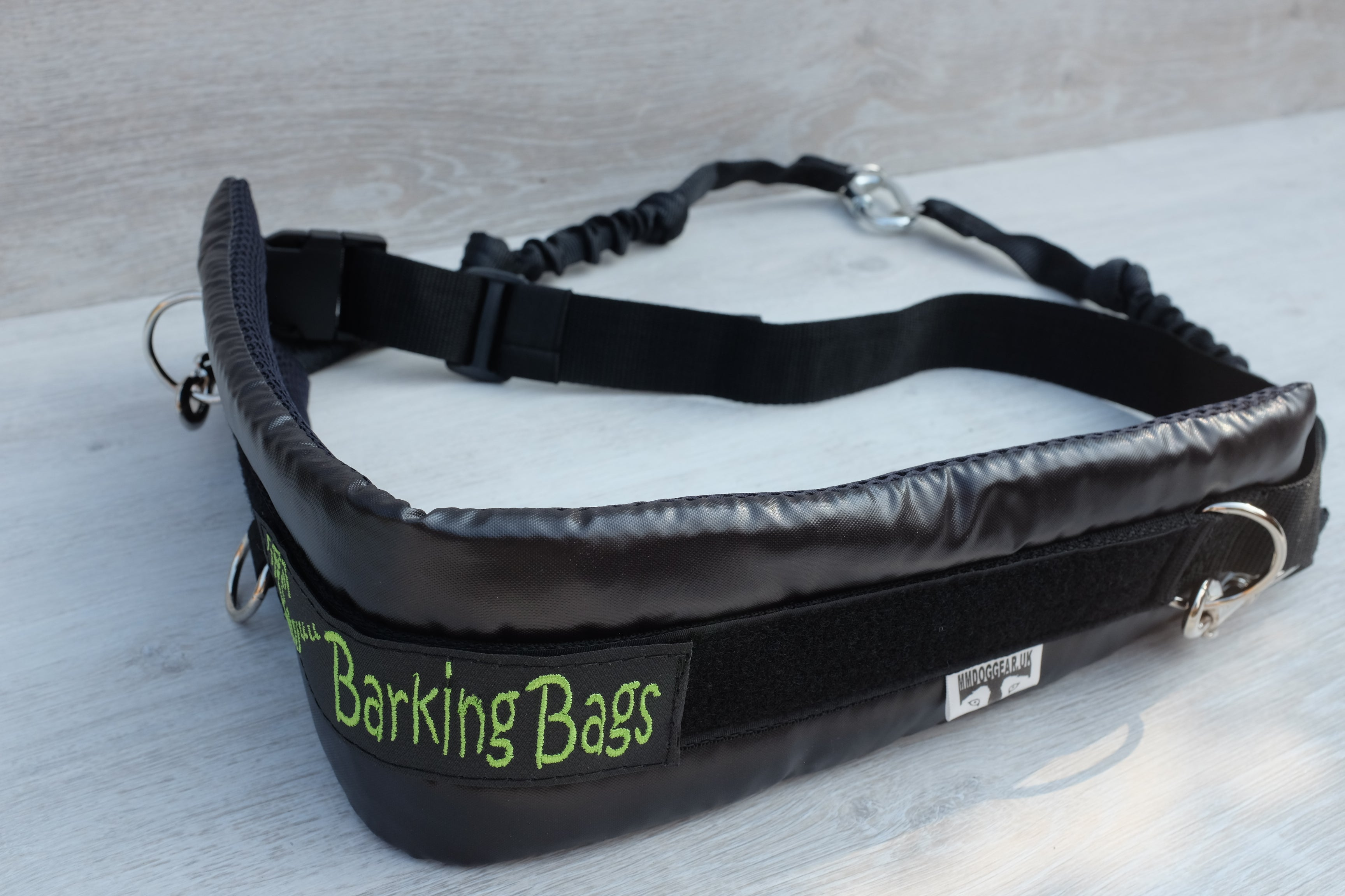 Dog Walking Belts