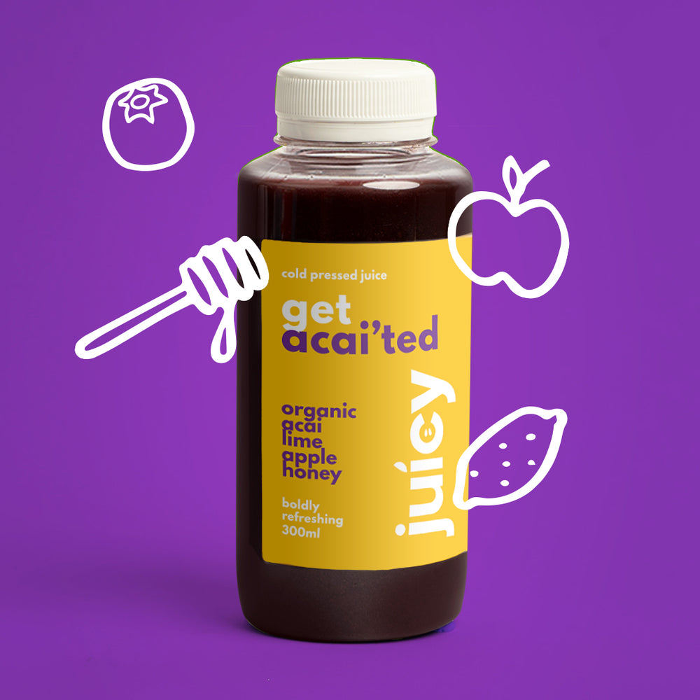 Load image into Gallery viewer, Get Acai-ted