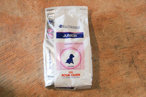 ROYAL CANIN NEUT JUNIOR MEDIUM DOG