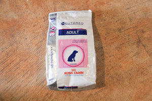 ROYAL CANIN NEUT ADULT MEDIUM
