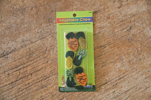 WARE VEGETABLE CHEW 6PK