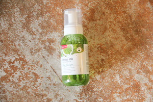 YOURS DROOLY HEMP OIL FOAM SHAMPOO