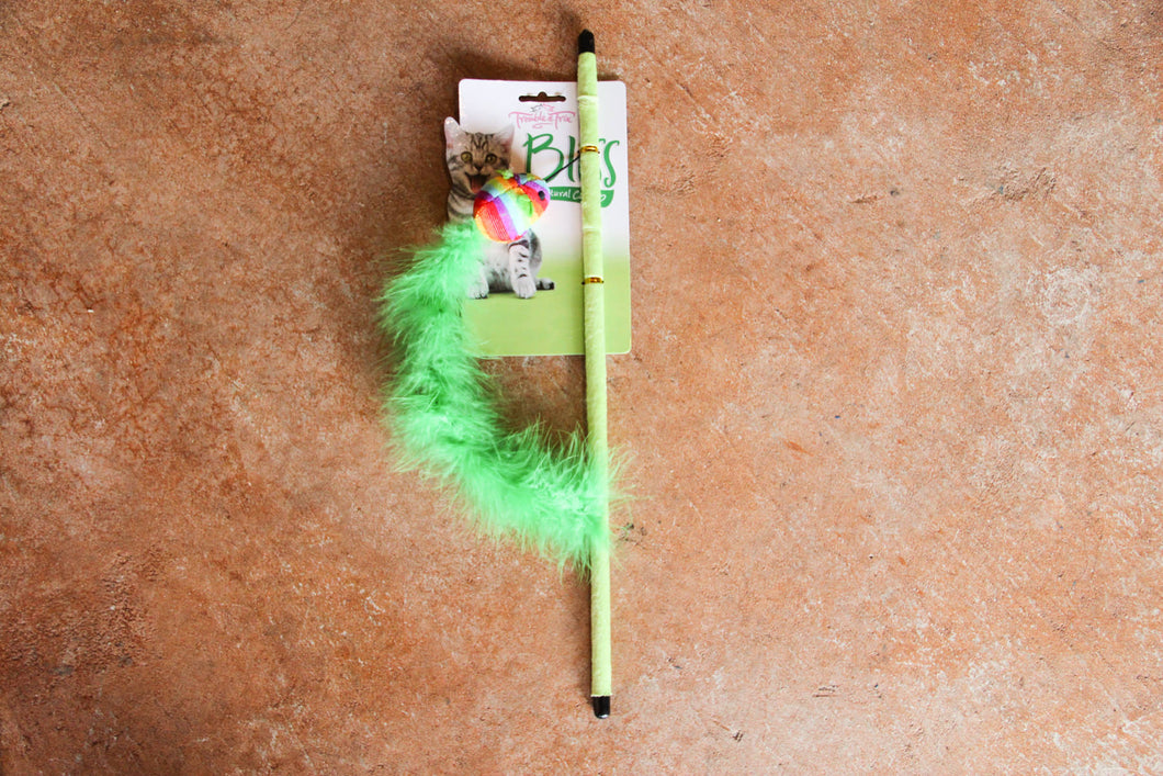 T&T Bliss mouse wand