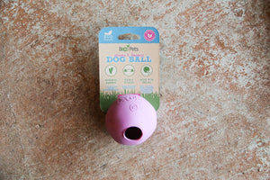 BECO BALL PINK MEDIUM