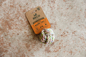 BECO HEMP BALL