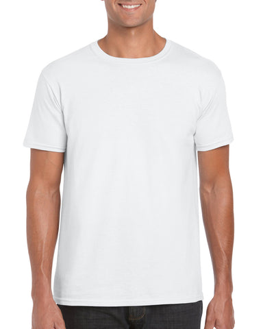 5 Pack Classic T-Shirt Bundle (White)