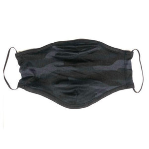Reusable Face Mask (Dark Camo) (Packs of 100/250/500/1500)