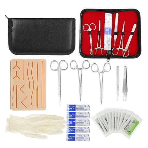 Surgical Suture Training Kit