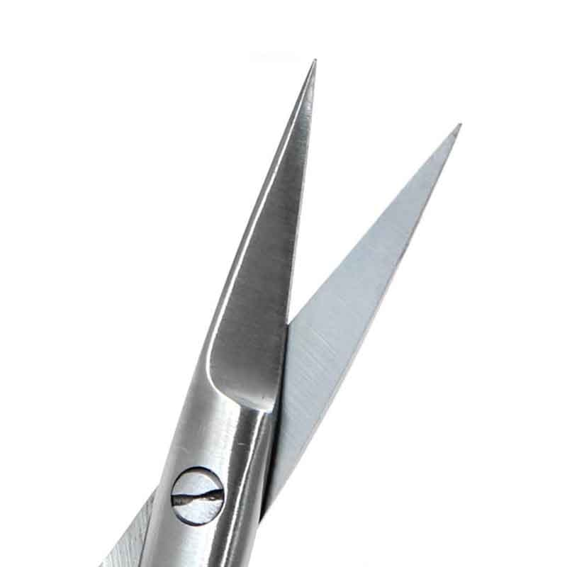 Double-eyelid surgical Scissors