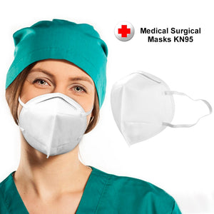 N95 Antivirus Masks