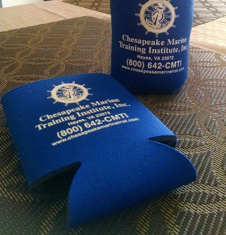 CMTI Can Coozie