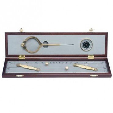 Weems & Plath Elegant Navigation Set