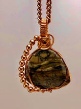 Load image into Gallery viewer, #019 Dendritic Jasper