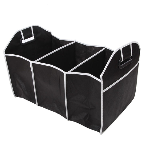Multi-Pocket Large Capacity Collapsible Food Storage Box - Galaxy Food Equipment