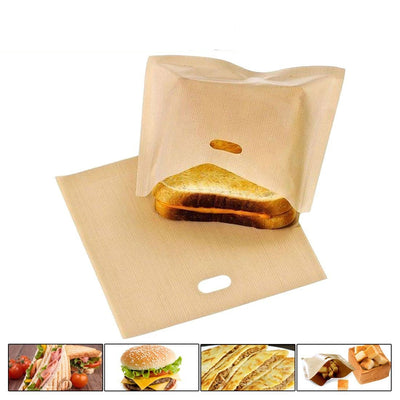 Reusable Non Stick Toaster Bag - Galaxy Food Equipment