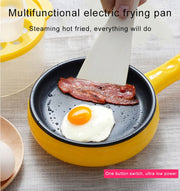 Multi Functional Mini Electric Frying Automatic Machine - Galaxy Food Equipment