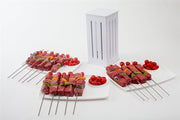 Easy Barbecue Kebab Maker Skewer Machine - Galaxy Food Equipment