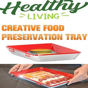 Food Preservation Tray - Galaxy Food Equipment