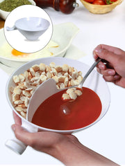 Separate Snack Bowl - Galaxy Food Equipment
