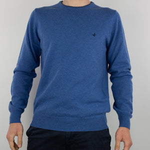 Maglione Brooksfield Pervinca Supergeelong