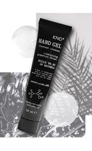 Pocketsize Hand Gel Instant Cleanse