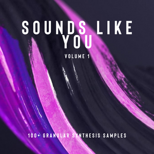 Sounds Like You - Volume 1