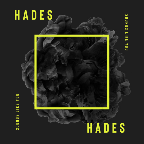 Hades - Mid Tempo/Hybrid Trap (Serum Presets Only)