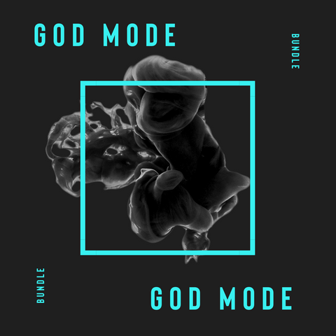 God Mode - Serum Preset Bundle