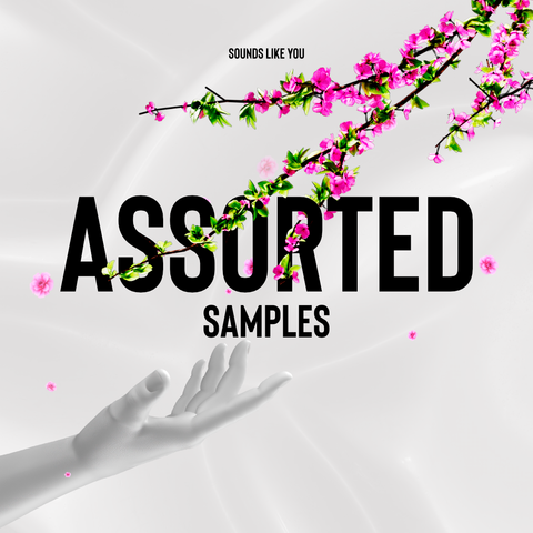 Assorted Samples - Volume 1