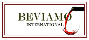 Beviamo International Logo - Wine Sales & Distribution in Houston, TX