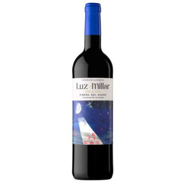 Wine Volume Discount - Lleiroso Luz Millar Roble, 2013 / 6-pack -  Spanish Red Wine distributed by Beviamo International in Houston, TX