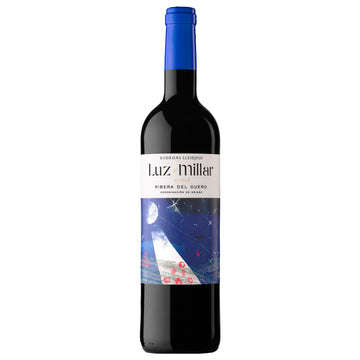 Lleiroso Luz Millar Roble, 2018 - Spanish Red Wine distributed by Beviamo International in Houston, TX