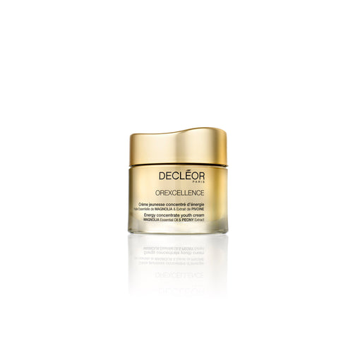 Decleor Orexcellence Energy Concerntrate Youth Cream 50 ml