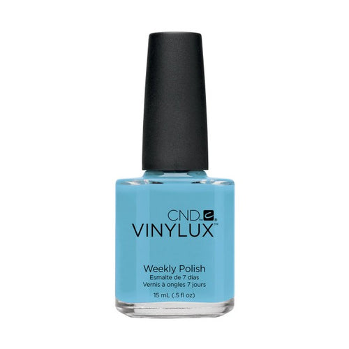 Vinylux weekly 7 day polish colour Azure blue 0.5 oz