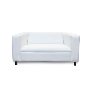 Canal Loveseat