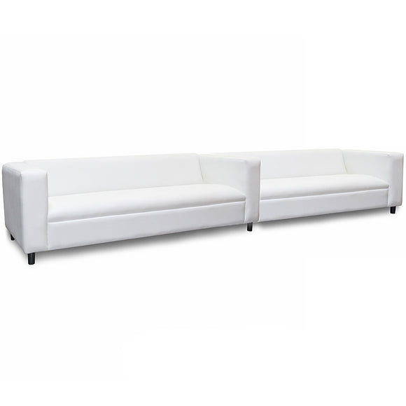 Side by Side Canal Sofa