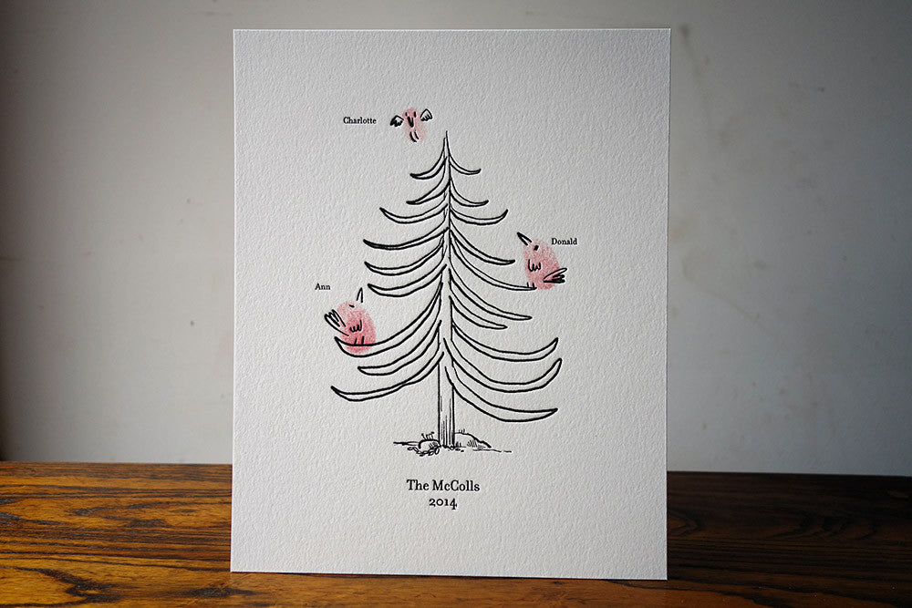 Family Tree - Fir