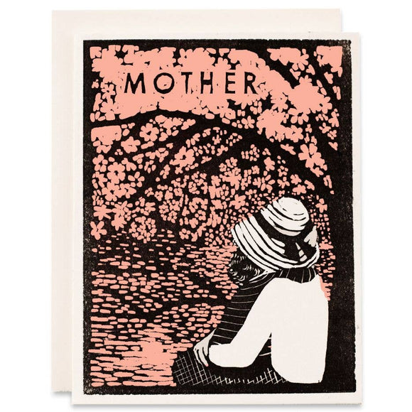 Heartell Card - Mother