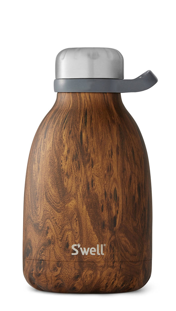 S'well Beverage Bottle- Teakwood Roamer