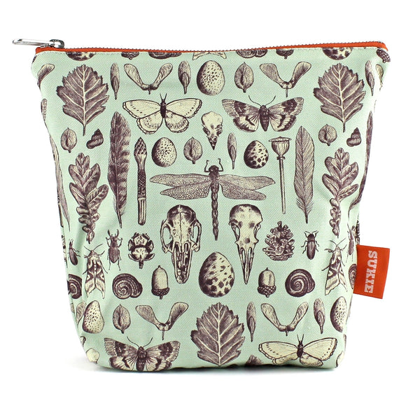 Sukie Pouch - Natural History