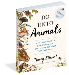 Do Unto Animals - Book