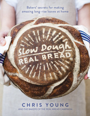 Slow Dough -Real Bread