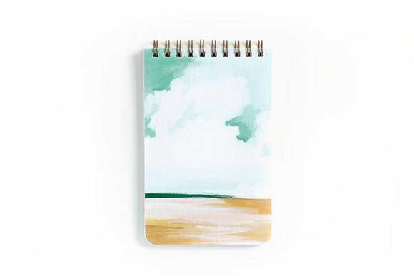 1canoe2 Notepad- Small Rodanthe