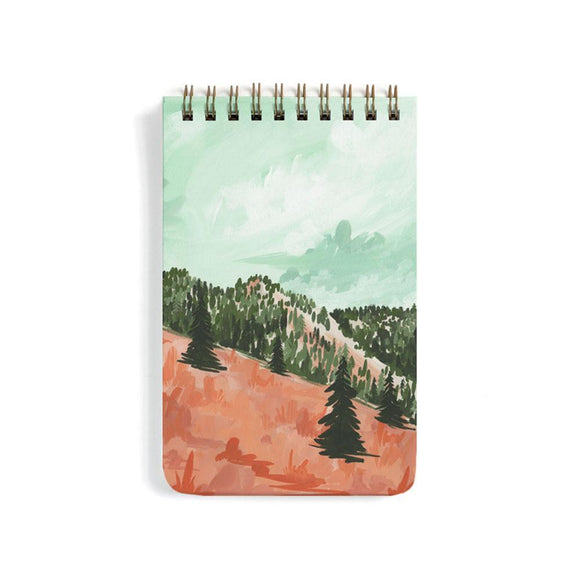 1canoe2 Large Notebook - Sherwood